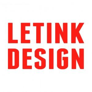 LOGO LETINK DESIGN
