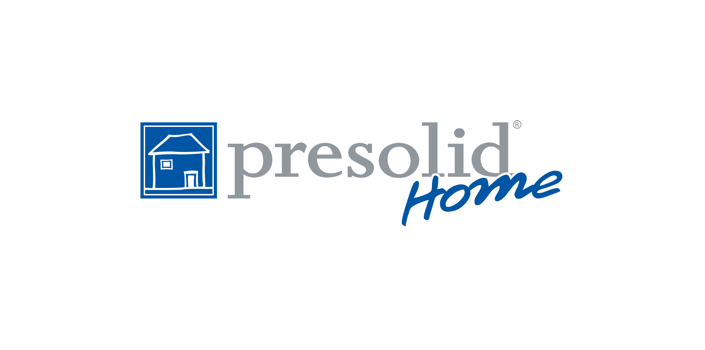 Presolid home